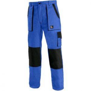 Nohavice do pásu CXS LUXY JOZEF, modro-čierne 4 - Brakon s.r.o