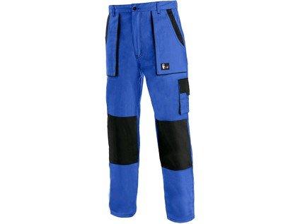 Nohavice do pásu CXS LUXY JOZEF, modro-čierne 1 - Brakon s.r.o