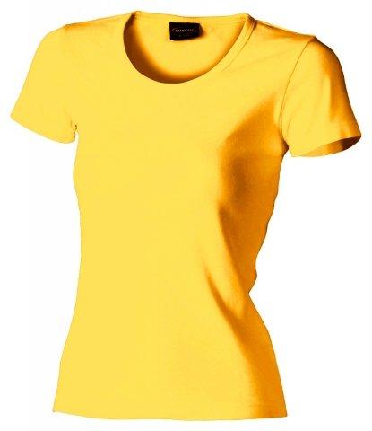031 - Dámske tričko krátky rukáv 7 - Brakon s.r.o