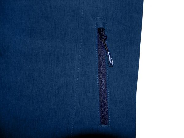 Bunda dámska softshell, odnímateľná kapucňa - 0706 - K 15 - Brakon s.r.o