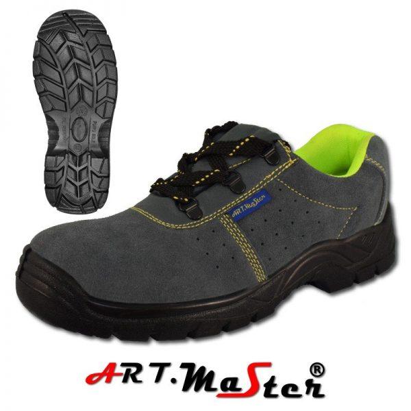 BPz01 B- Pracovná obuv 3 - Brakon s.r.o