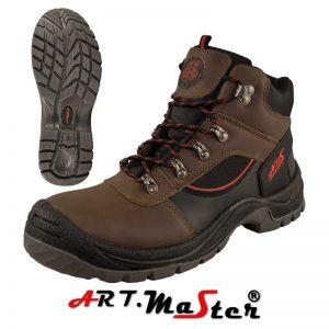 BTCRH-Pracovná obuv Vypredané 4 - Brakon s.r.o