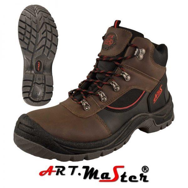 BTCRH-Pracovná obuv 3 - Brakon s.r.o