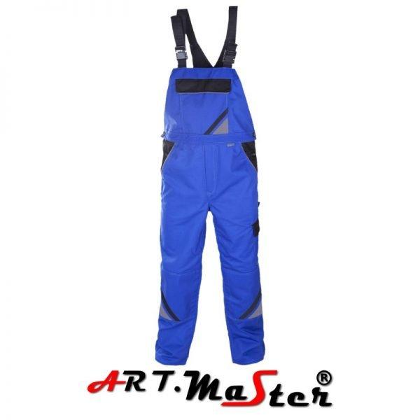 PROFESSIONAL montérky Blue / Black 3 - Brakon s.r.o