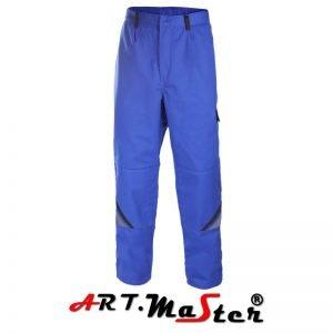 Professional nohavice do pásu - modré 9 - Brakon s.r.o