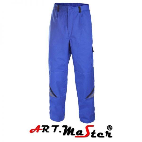 Professional nohavice do pásu - modré 3 - Brakon s.r.o