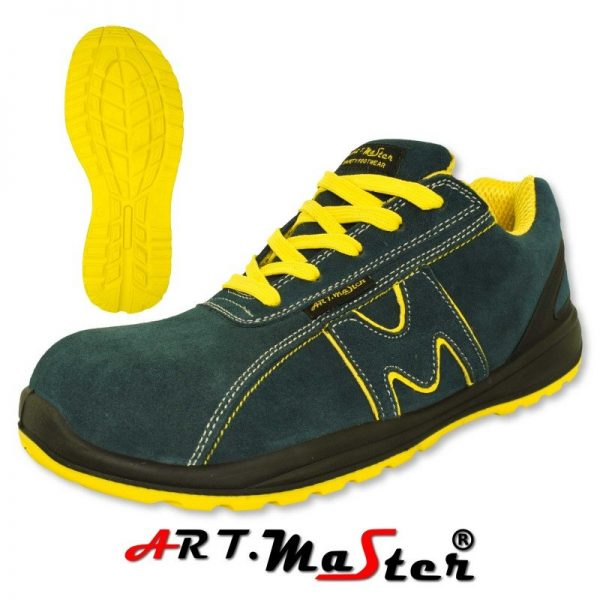 BSport 3-Pracovná športová obuv 3 - Brakon s.r.o