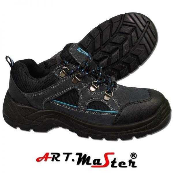 BPmas B- Pracovná obuv 3 - Brakon s.r.o