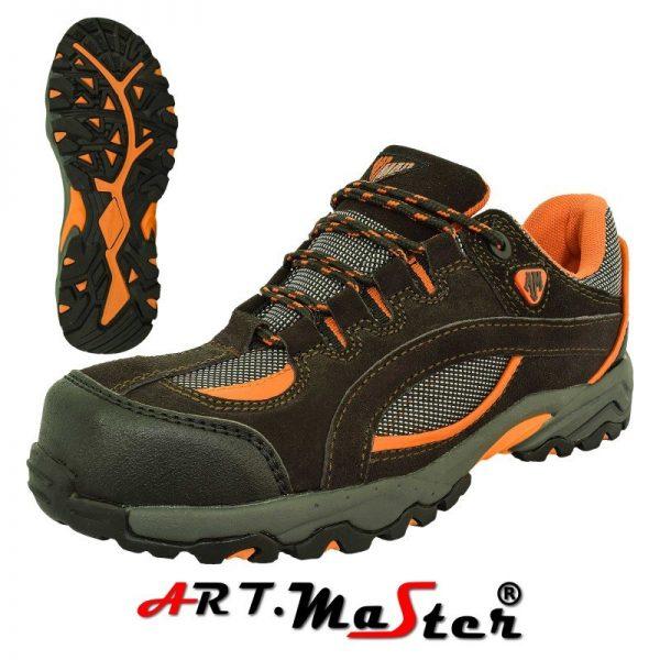 BsPort 2- Pracovná obuv 3 - Brakon s.r.o