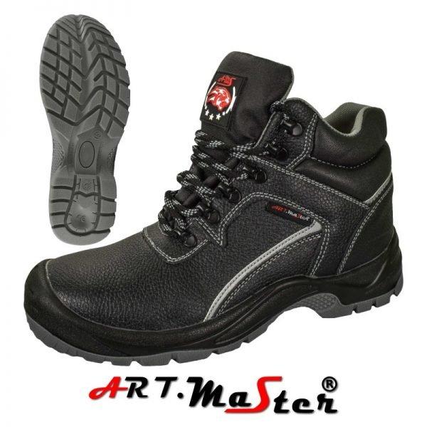 BTHREF S1P- Pracovná obuv 1 - Brakon s.r.o