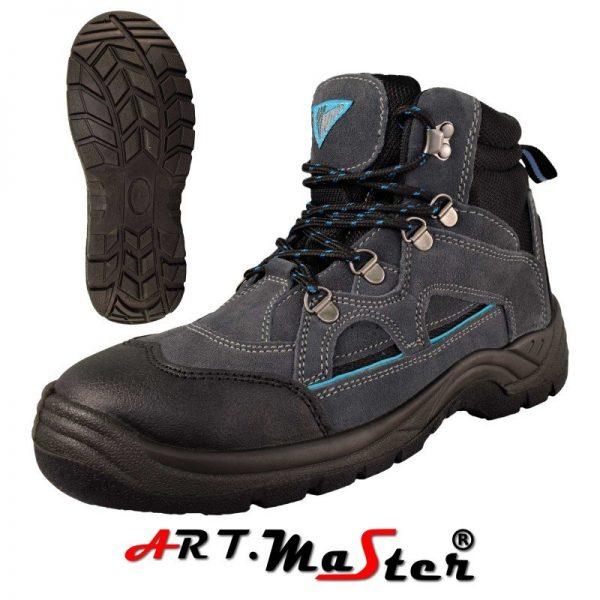 BTMAS B-Pracovná obuv 1 - Brakon s.r.o