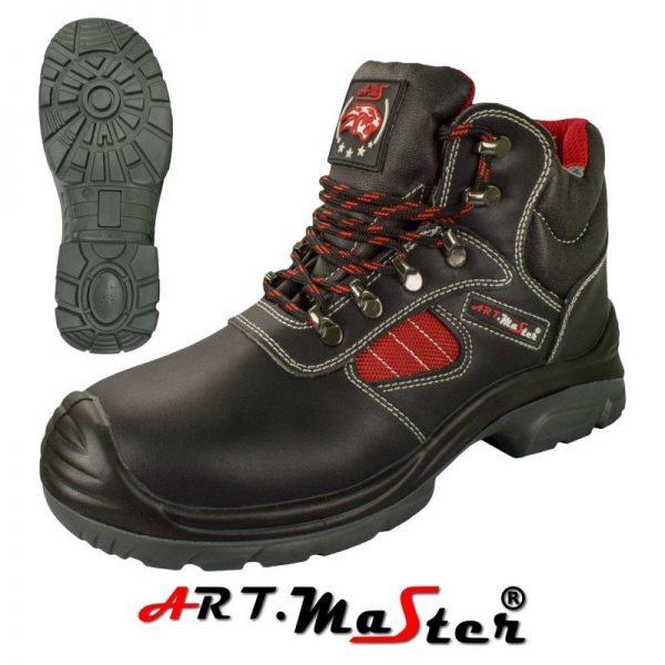 BTSH12 S1P Pracovná obuv 3 - Brakon s.r.o