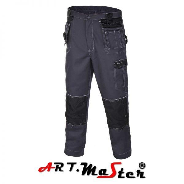 Nohavice do pásu MONTÉR - Grey 3 - Brakon s.r.o