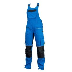 Nohavice s náprsenku elastické URG 4 - Brakon s.r.o