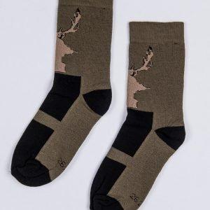 Termo ponožky jeleň 12 - Brakon s.r.o