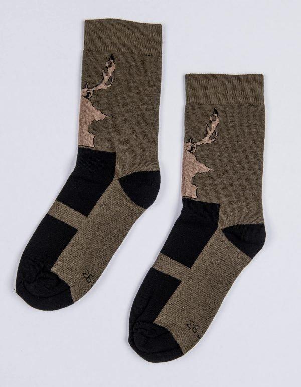 Termo ponožky jeleň 3 - Brakon s.r.o
