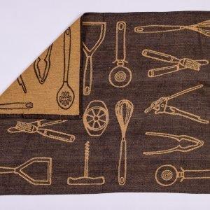 Pracovný uterák 40x70cm 1 - Brakon s.r.o