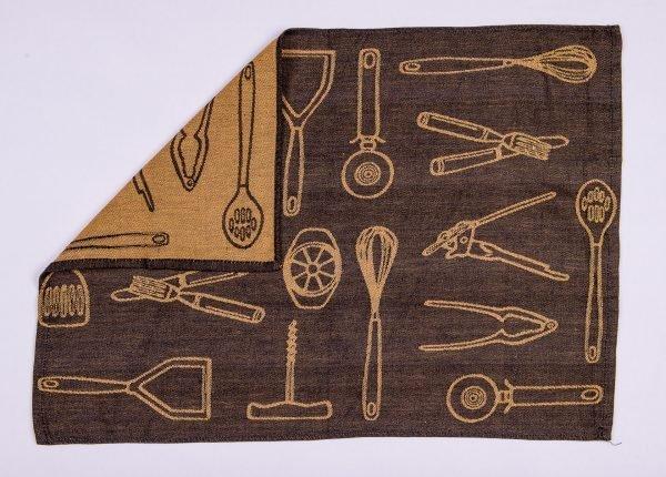 Pracovný uterák 40x70cm 3 - Brakon s.r.o