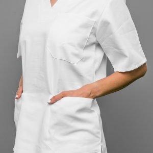 Zdravotnícka košeľa dámska 11 - Brakon s.r.o
