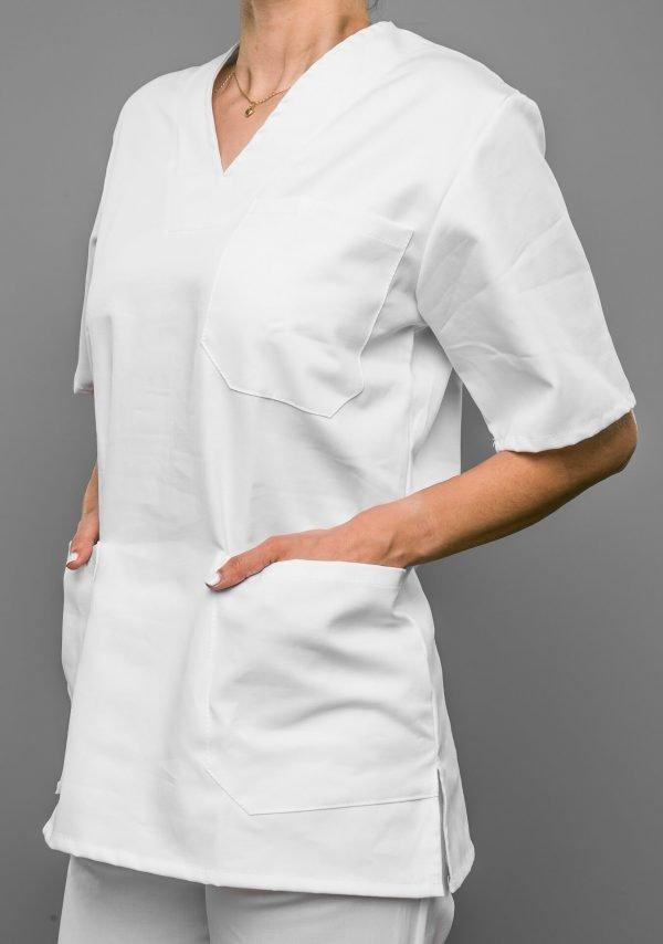 Zdravotnícka košeľa dámska 3 - Brakon s.r.o