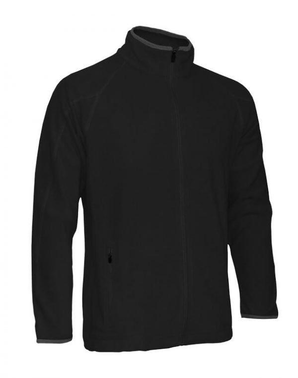 Pánska mikina fleece so zipsom 0808 - cena bez DPH 5 - Brakon s.r.o