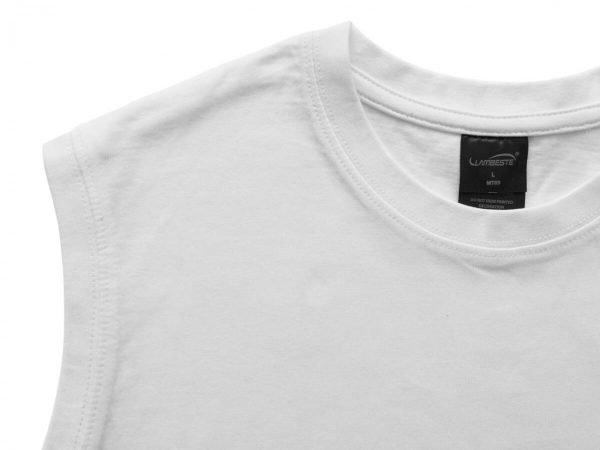 Pánske tričko bez rukávov / tielko - MT09 - cena bez DPH 6 - Brakon s.r.o