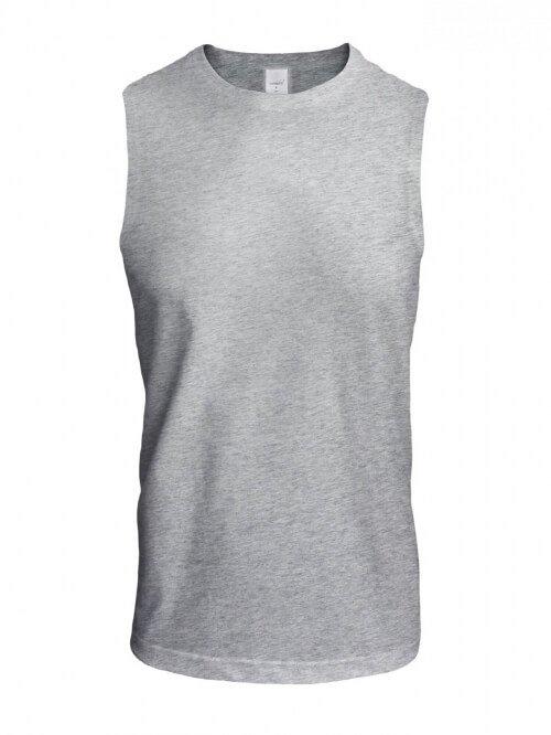 Pánske tričko bez rukávov / tielko - MT09 - cena bez DPH 3 - Brakon s.r.o