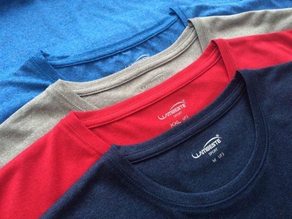Pánske funkčné tričko - UF3- cena bez DPH 8 - Brakon s.r.o