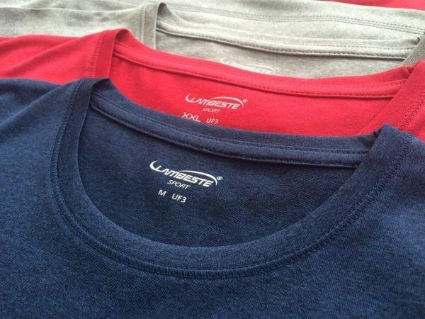 Pánske funkčné tričko - UF3- cena bez DPH 9 - Brakon s.r.o