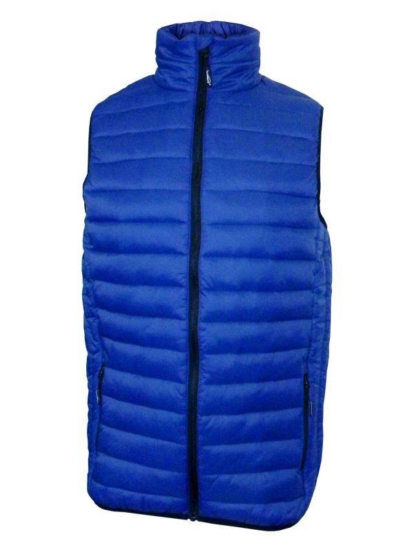 Pánska zimná vesta VM801 - cena bez DPH 3 - Brakon s.r.o