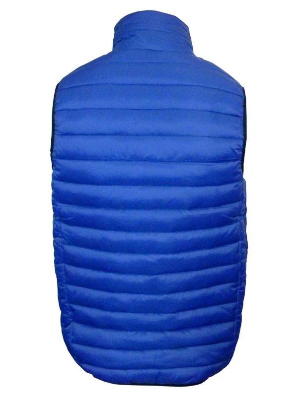 Pánska zimná vesta VM801 - cena bez DPH 4 - Brakon s.r.o
