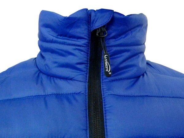 Pánska zimná vesta VM801 - cena bez DPH 5 - Brakon s.r.o
