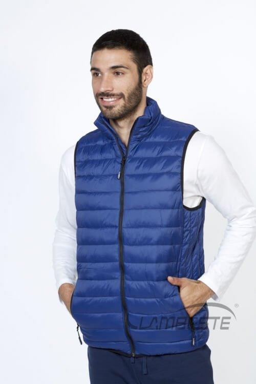 Pánska zimná vesta VM801 - cena bez DPH 1 - Brakon s.r.o