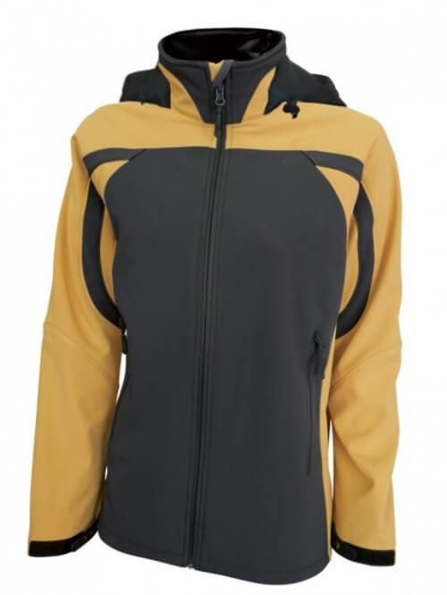Dámska softshelová bunda 0709 3 - Brakon s.r.o