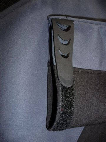 Pánska shoftshellová bunda 0609 7 - Brakon s.r.o