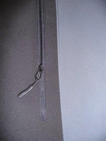 Pánska shoftshellová bunda 0609 5 - Brakon s.r.o