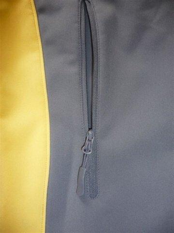 Dámska softshelová bunda 0709 8 - Brakon s.r.o