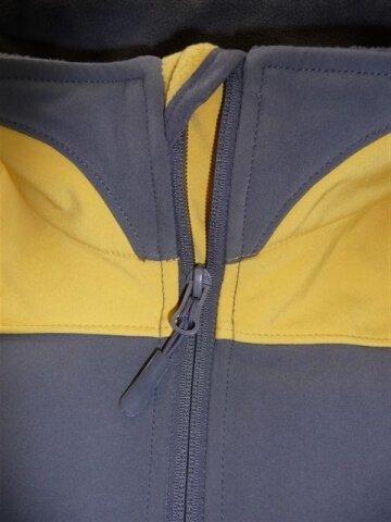 Dámska softshelová bunda 0709 7 - Brakon s.r.o