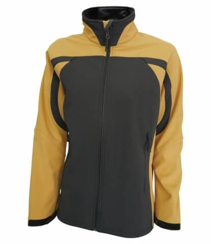 Dámska softshelová bunda 0709 6 - Brakon s.r.o