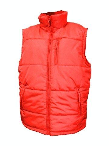 Pánská zimní vesta 0228 - Cena bez DPH 6 - Brakon s.r.o