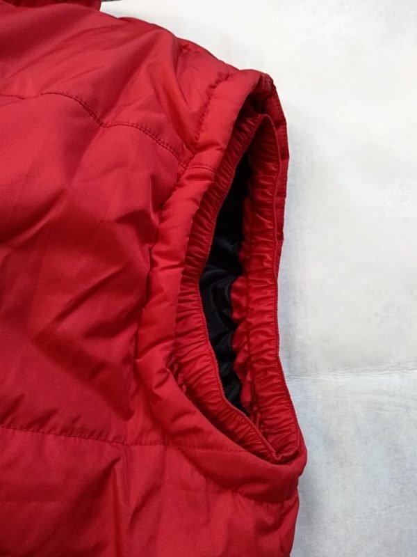 Pánská zimní vesta 0228 - Cena bez DPH 15 - Brakon s.r.o