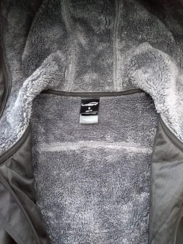 Dámský softshellový kabát - 0807 6 - Brakon s.r.o