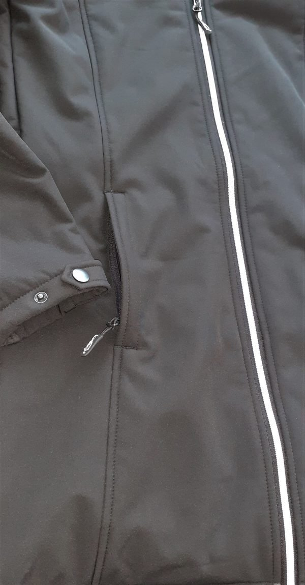 Dámský softshellový kabát - 0807 7 - Brakon s.r.o