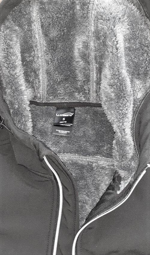 Dámský softshellový kabát - 0807 8 - Brakon s.r.o