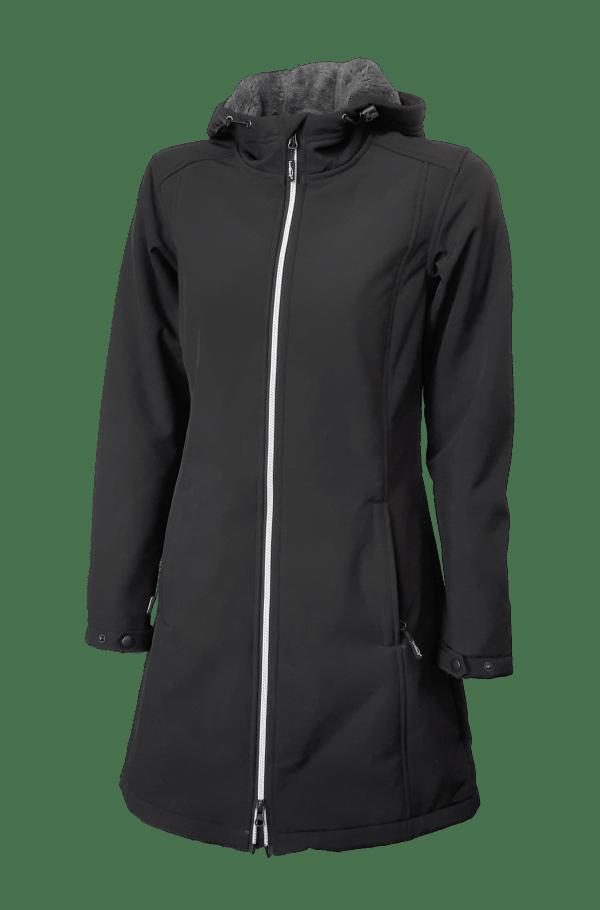 Dámský softshellový kabát - 0807 3 - Brakon s.r.o