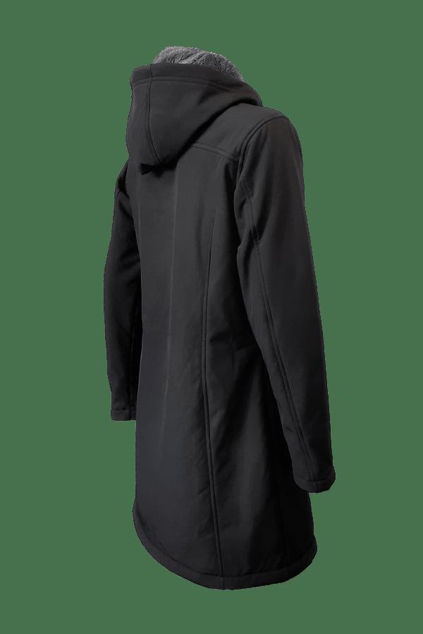 Dámský softshellový kabát - 0807 4 - Brakon s.r.o