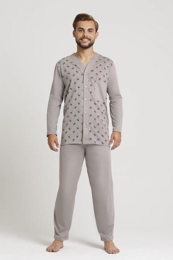 Pánske pyžamo - Cena bez DPH 3 - Brakon s.r.o