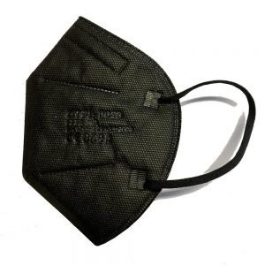 Respirátor čierny FFP2 - 0,45/ks pri odbere 1300ks 5 - Brakon s.r.o