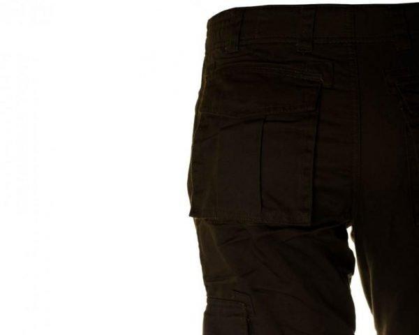 Pánske nohavice LOSHAN OLIVOVÉ - Cena bez DPH 10 - Brakon s.r.o